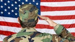 Saluto bandiera