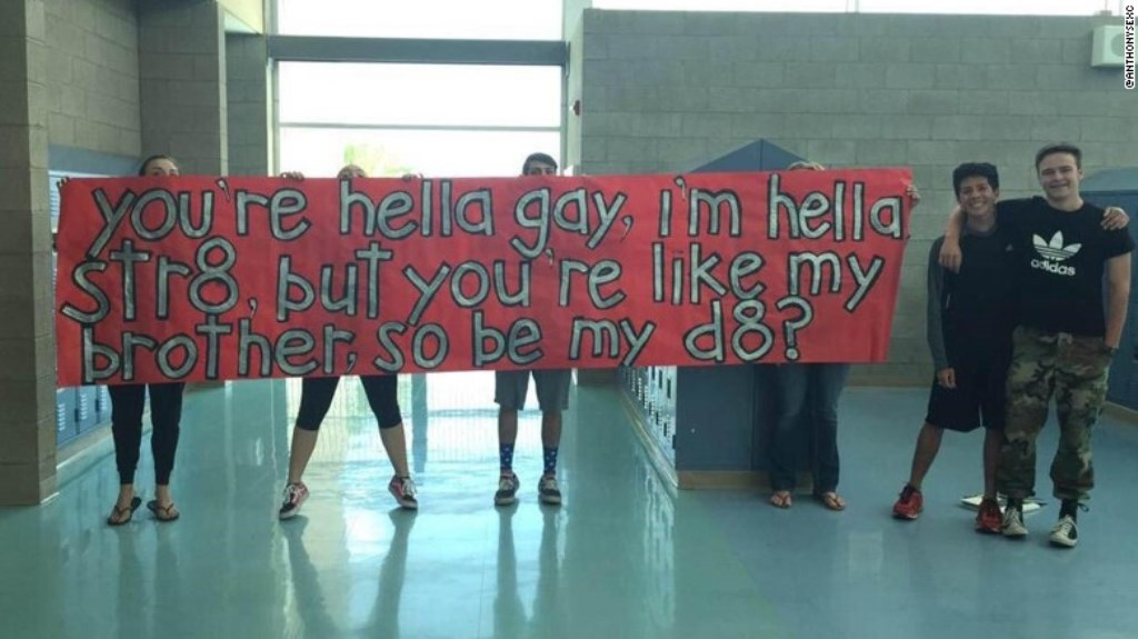 amico gay Las Vegas